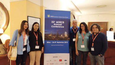 Photo of Παρών και φέτος ο Σύνδεσμος Κοιλιοκάκης Κύπρου στην Ευρωπαϊκή Γενική Συνέλευση του AOECS