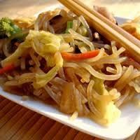 Photo of Κινέζικο πιάτο με χοιρινό