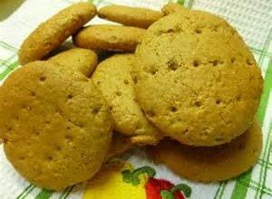 Photo of Μπισκότα Αρωματισμένα με γλυκάνισο