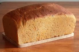 Photo of Ψωμί χωρίς γλουτένη με φυτικές ίνες